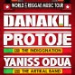 DANAKIL + PROTOJE & THE INDIGGNATION