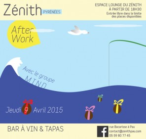 After Work 09 avril