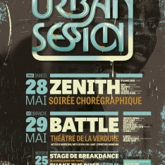 URBAN SESSION 16 EME EDITION sur Ticketpass