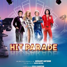 Ticketpass : Zenith de Pau HIT PARADE