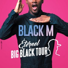 Ticketpass : Zenith de Pau BLACK M