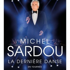 Ticketpass : Zenith de Pau MICHEL SARDOU