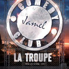 Ticketpass : Zenith de Pau LA TROUPE DU JAMEL COMEDY CLUB