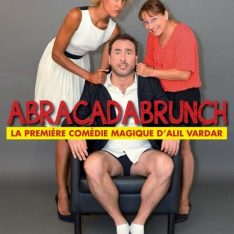Ticketpass : Zenith de Pau ABRACADABRUNCH