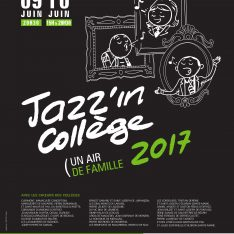 Ticketpass : Zenith de Pau JAZZ IN COLLEGE 2