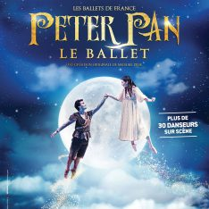 Ticketpass : Zenith de Pau PETER PAN