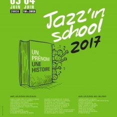 Ticketpass : Zenith de Pau JAZZ IN SCHOOL 3