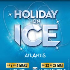 Ticketpass : Zenith de Pau HOLIDAY ON ICE
