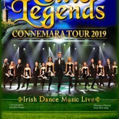 CELTIC LEGENDS sur Ticketpass