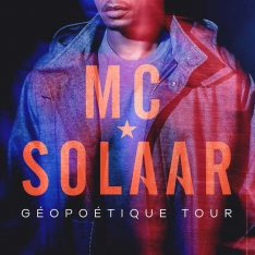 Ticketpass : Zenith de Pau MC SOLAAR