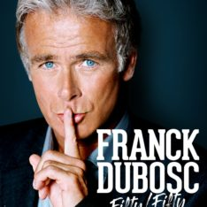 FRANCK DUBOSC sur Ticketpass
