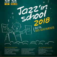Ticketpass : Zenith de Pau JAZZ IN SCHOOL 2