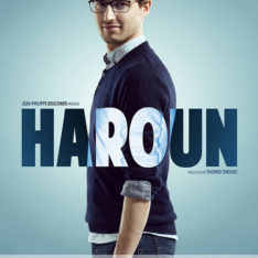 HAROUN sur Ticketpass