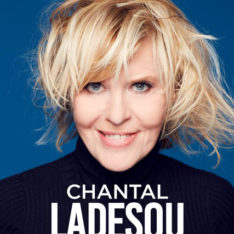 CHANTAL LADESOU sur Ticketpass