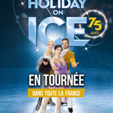 HOLIDAY ON ICE  75 ans  sur Ticketpass