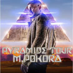 Ticketpass : Zenith de Pau M. POKORA