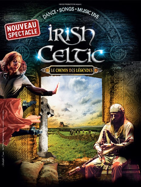 IRISH CELTIC sur Ticketpass