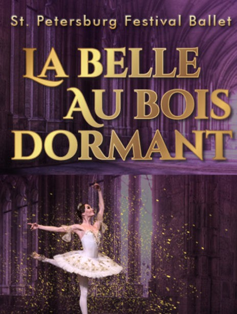 LA BELLE AU BOIS DORMANT sur Ticketpass