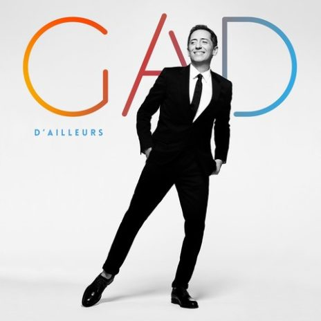 GAD ELMALEH sur Ticketpass