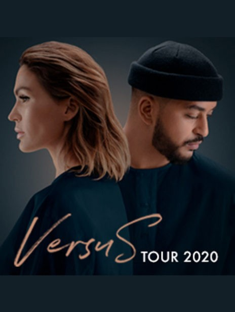 VITAA & SLIMANE sur Ticketpass