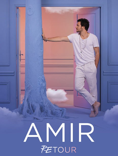 Ticketpass : Zenith de Pau AMIR